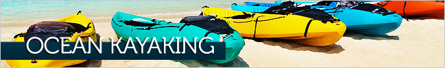 Roatan Ocean Kayaking