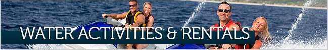More Roatan Water Activities and Rentals