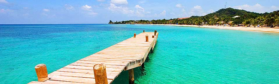 Tourism Roatan Paradise In The Bay Islands